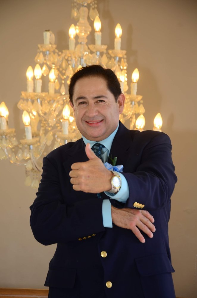 Agapito Vallejo Jr.